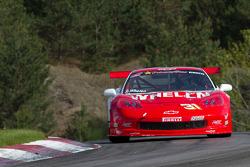 Sonny Whelen, Chevrolet Corvette C6