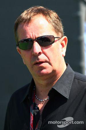 Martin Brundell