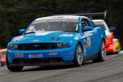 Chris DeSalvo, Ford Boss 302S
