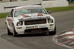 Eric Foss, Ford Mustang FR500S