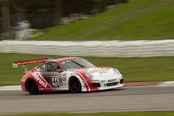 Rob Morgan, Porsche GT-3 Cup