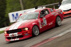 George Winkler, Ford FR500S Mustang