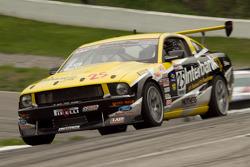 Ben Crosland, Ford Mustang FR500S