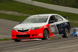 Peter Cunningham, Acura TSX