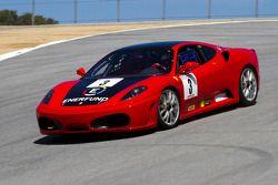 #3 Ferrari Challenge