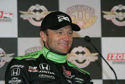 Townsend Bell, Sam Schmidt Motorsports