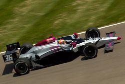 Pippa Mann, Conquest Racing
