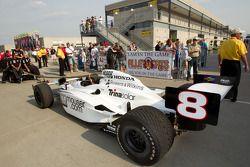 Car of Ho-Pin Tung, Dragon Racing