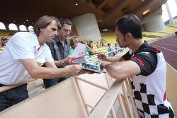 Vitantonio Liuzzi, Hispania Racing Team