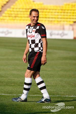 Jorg Muller, BMW Motorsport, pilotu
