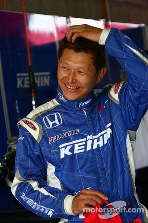 Toshihiro Kaneishi