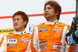 Morio Nitta, Yuji Kunimoto