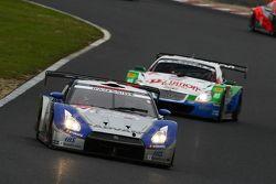 Advan Kondo GT-R : Hironobu Yasuda, Bjorn Wirdheim