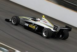 Brandon Wagner, Davey Hamilton Racing