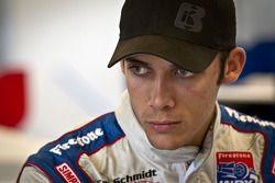 Bryan Clauson, Sam Schmidt Motorsports