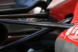 Scuderia Ferrari Technical detay