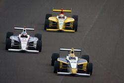 Duarte Ferreira, Bryan Herta Autosport, Bryan Clauson, Sam Schmidt Motorsports, Gustavo Yacaman, Tea