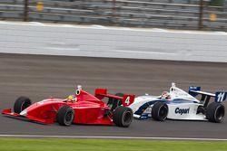 Jorge Goncalvez, Belardi Auto Racing and Josef Newgarden, Sam Schmidt Motorsports