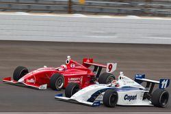 Anders Krohn, Belardi Auto Racing and Josef Newgarden, Sam Schmidt Motorsports
