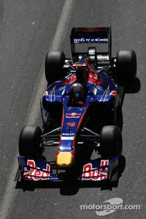 Rumors about Toro Rosso takeover