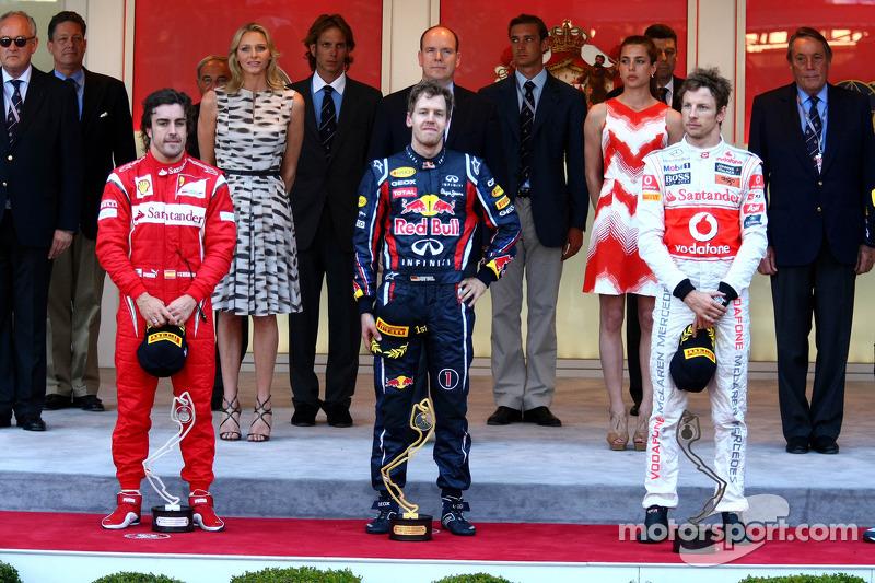 GP de Mônaco de 2011