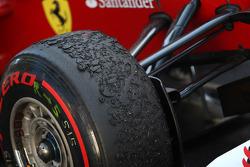 tyres, Fernando Alonso, Scuderia Ferrari