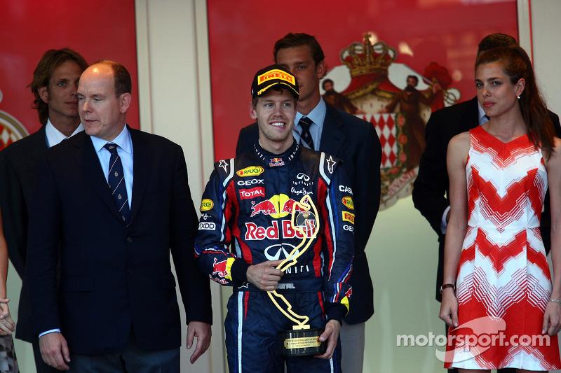 No es el mejor circuito para Vettel