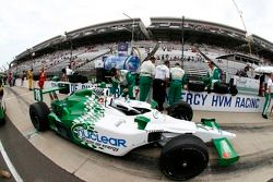 Coche de Simona de Silvestro, Nuclear Clean Air Energy HVM Racing