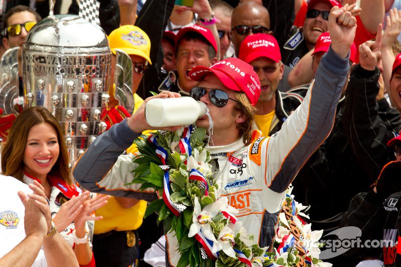 2011 - Indianapolis 500