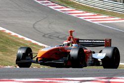 Henk De Boer, Panoz DP01 Champcar 2007