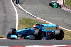 Marijn van Kalmthout, Benetton B197 F1 1997