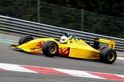 Tony Worswick, Jordan 194 F1 1994