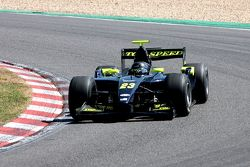 Ingo Gerstl, Dallara GP2 2005