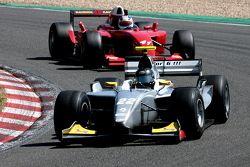 Jens Renstrup, Dallara GP2 2005 ; Karl-Heinz Becker, Dallara Nissan 2003
