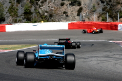 Race 2 actie