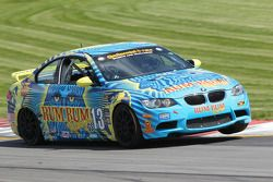 #13 Rum Bum Racing BMW M3: Matt Plumb, Nick Longhi