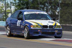 #03 Next Generation Motorsports BMW 330: Richard Picut, Richard Watson
