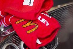 Handschoenen Jamie McMurray, Earnhardt Ganassi Racing Chevrolet
