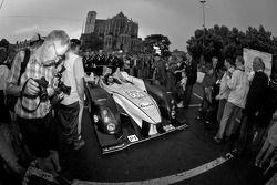 #009 Aston Martin Racing Aston Martin AMR-One