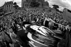 #7 Peugeot Sport Total Peugeot 908