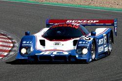 Nissan R90C : Katsu Kubota