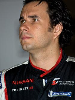 Lucas Luhr