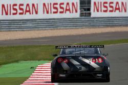 JR Motorsports Nissan GT-R GT1 : Peter Dumbreck, Richard Westbrook