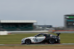 Sumo Power GT Nissan GT-R GT1 : Jamie Cambell-Walter, David Brabham
