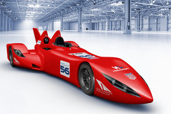Highcroft Racing DeltaWing