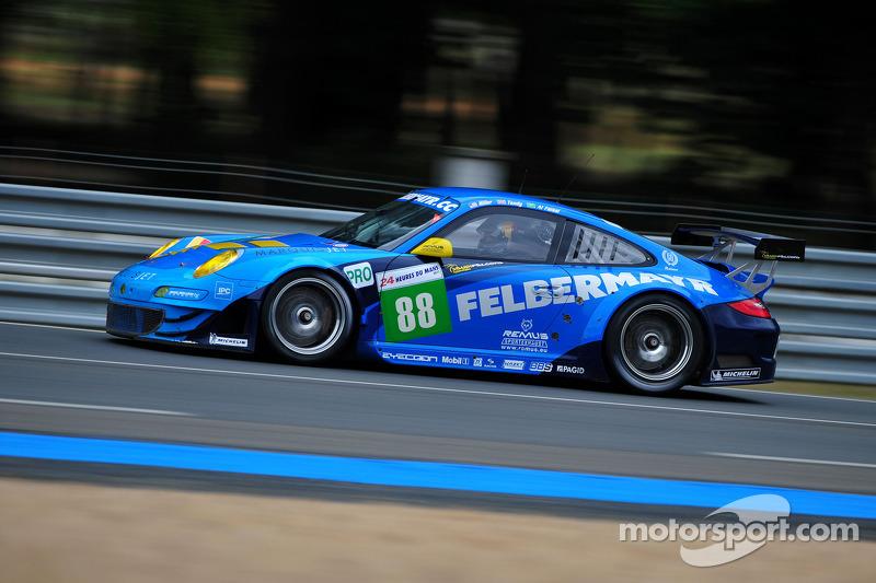 2006 Porsche 911 GT3 RSR