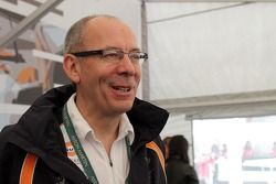 George Howard-Chappell, Aston Martin Racing teambaas