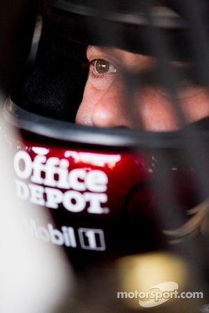 Tony Stewart, Stewart-Haas Racing Chevrolet 14