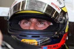 Педро де ла Роса, Sauber F1 Team