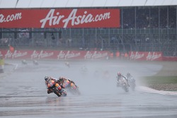 Andrea Dovizioso, Repsol Team Honda mène